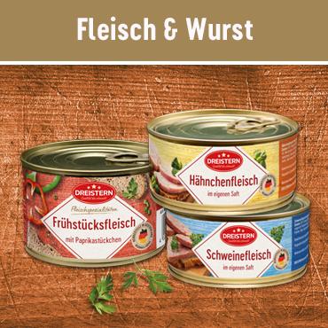 Kategorie Fleisch & Wurst